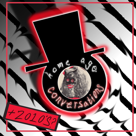 Episode 8: Santa Dog '78 and 2010's in Review! (Part 1)